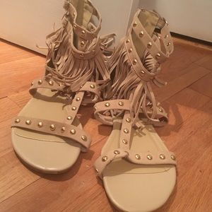 Shoes - NEW Sandals size 11